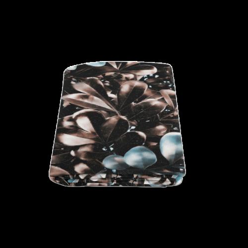 "Foliage-5 Blanket 58""x80"""