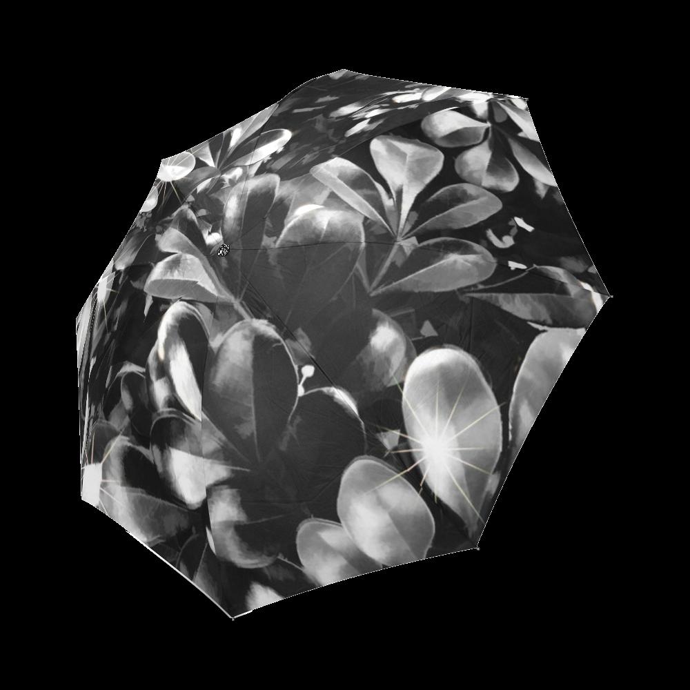 Foliage #1 - Jera Nour Foldable Umbrella (Model U01)