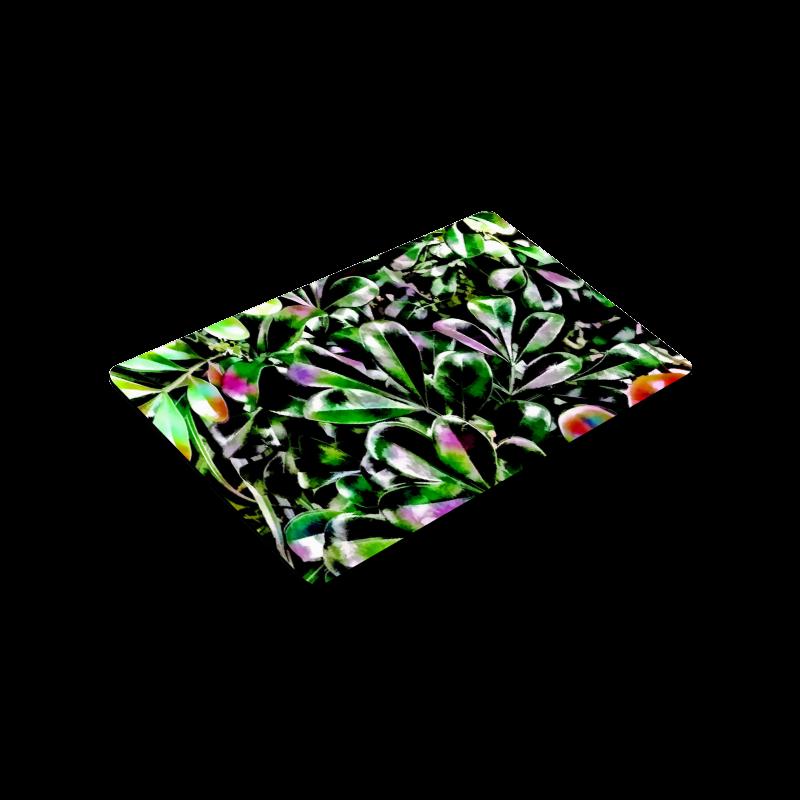 "Foliage-6 Doormat 30""x18"""