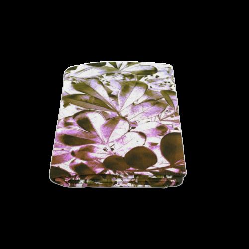 "Foliage-4 Blanket 58""x80"""