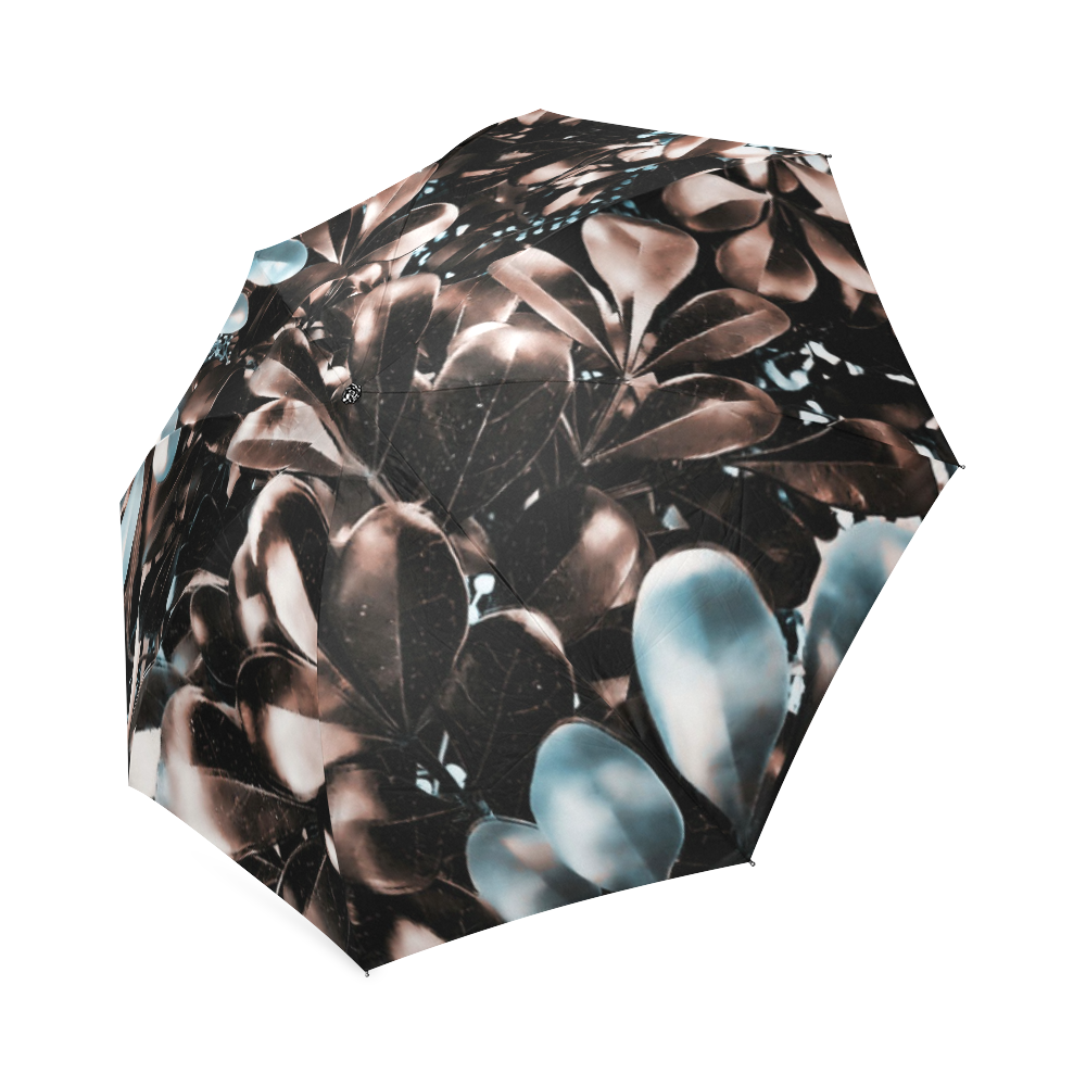 Foliage #5 - Jera Nour Foldable Umbrella (Model U01)