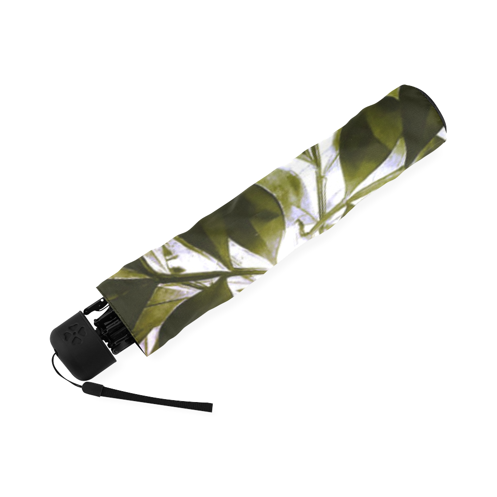 Foliage #4 - Jera Nour Foldable Umbrella (Model U01)