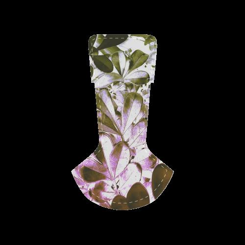 Foliage #4 - Jera Nour Women's Chukka Canvas Shoes (Model 003)