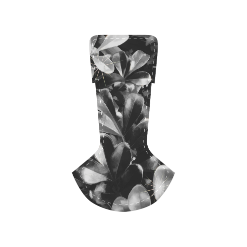Foliage #1 - Jera Nour Women's Chukka Canvas Shoes (Model 003)