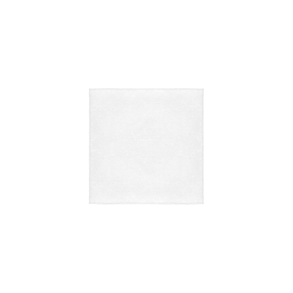 "Foliage-5 Square Towel 13""x13"""
