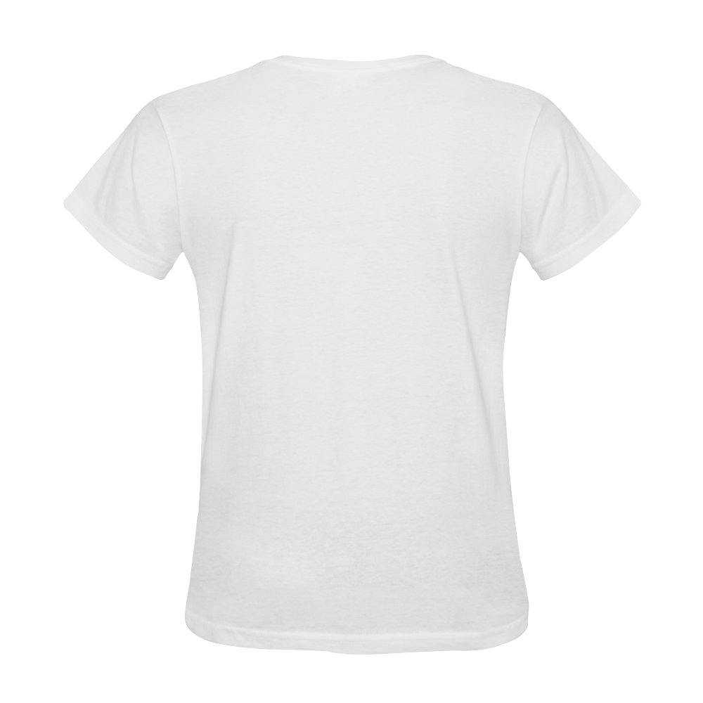 When? Sunny Women's T-shirt (Model T05)