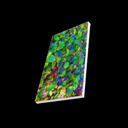 "Foliage-7 Canvas Print 12""x18"""