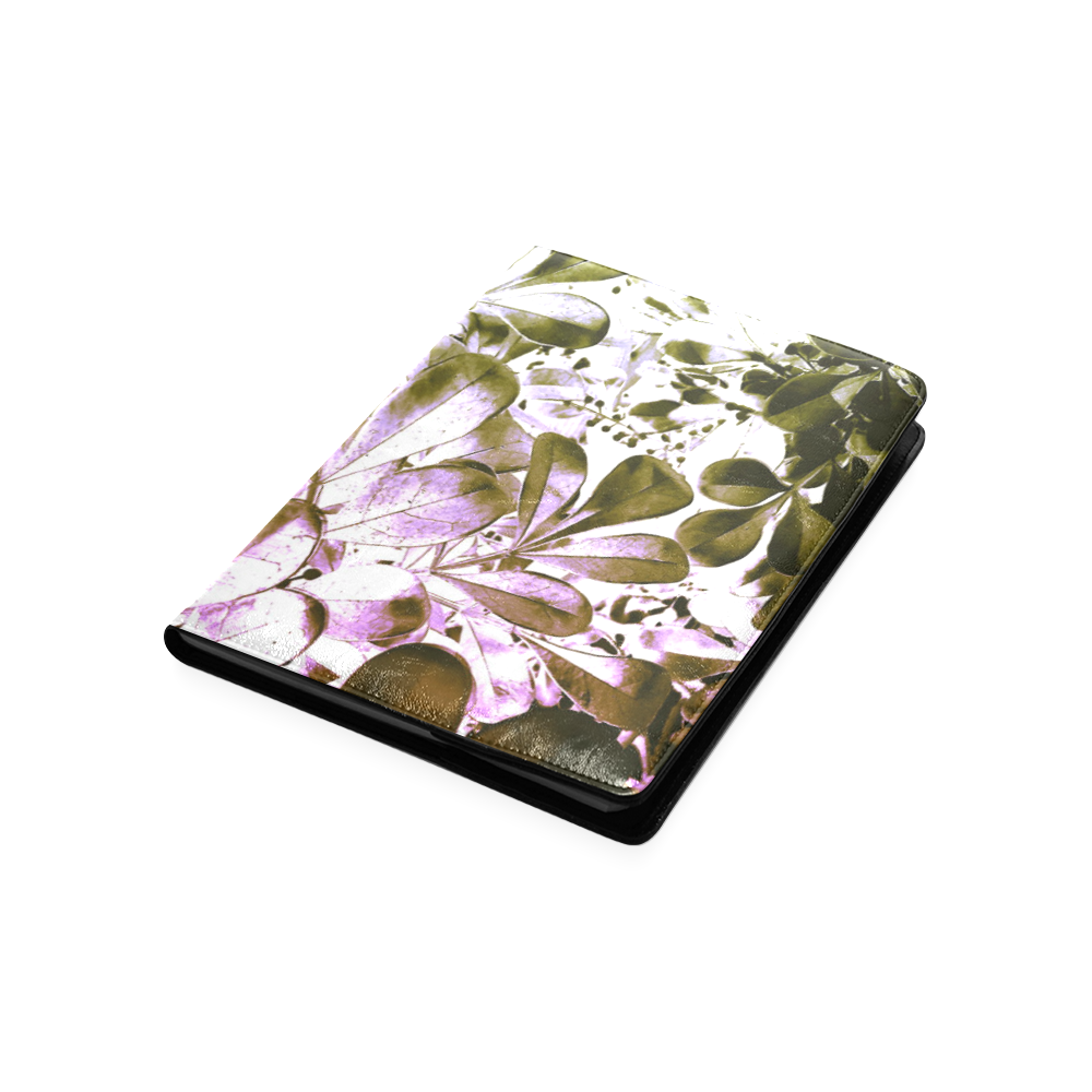 Foliage #4 - Jera Nour Custom NoteBook B5