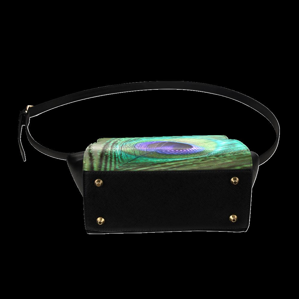 Peacock20160407 Satchel Bag (Model 1635)