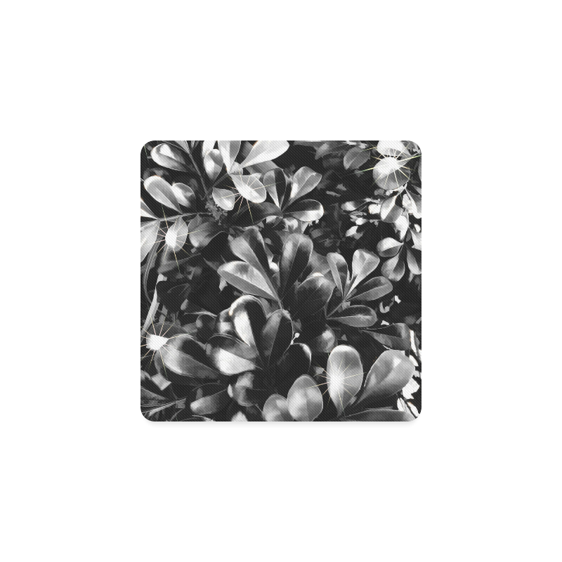 Foliage-1 Square Coaster