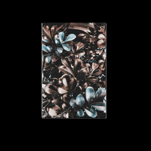 "Foliage-5 Canvas Print 12""x18"""