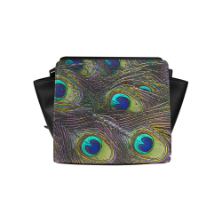 Peacock20160404 Satchel Bag (Model 1635)
