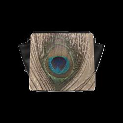 Peacock20160408 Satchel Bag (Model 1635)