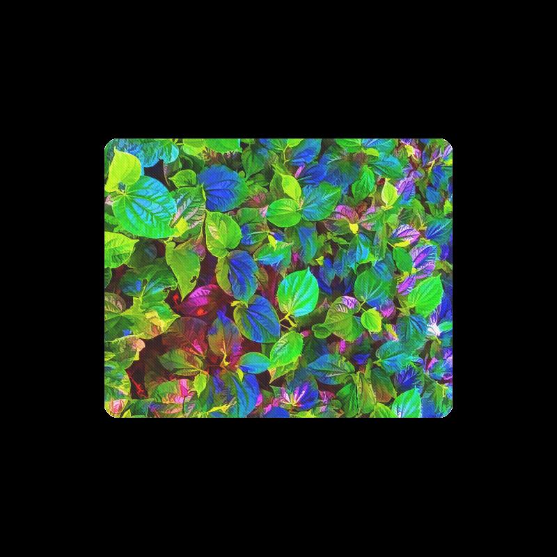 Foliage-7 Rectangle Mousepad