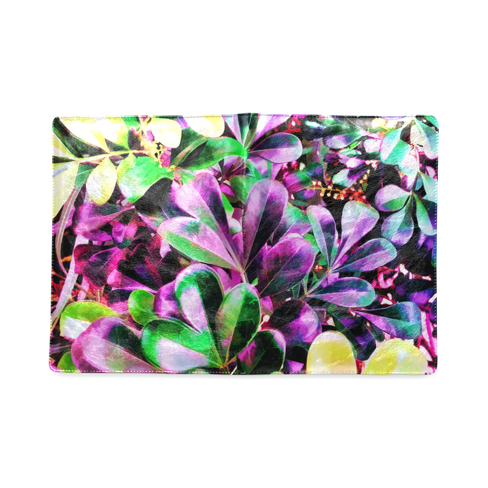 Foliage #3 - Jera Nour Custom NoteBook B5