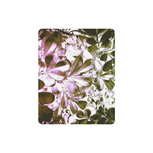 Foliage #4 - Jera Nour Rectangle Mousepad