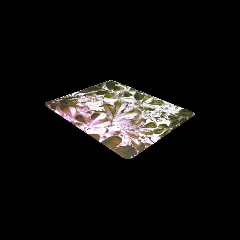 Foliage #4 - Jera Nour Rectangle Mousepad