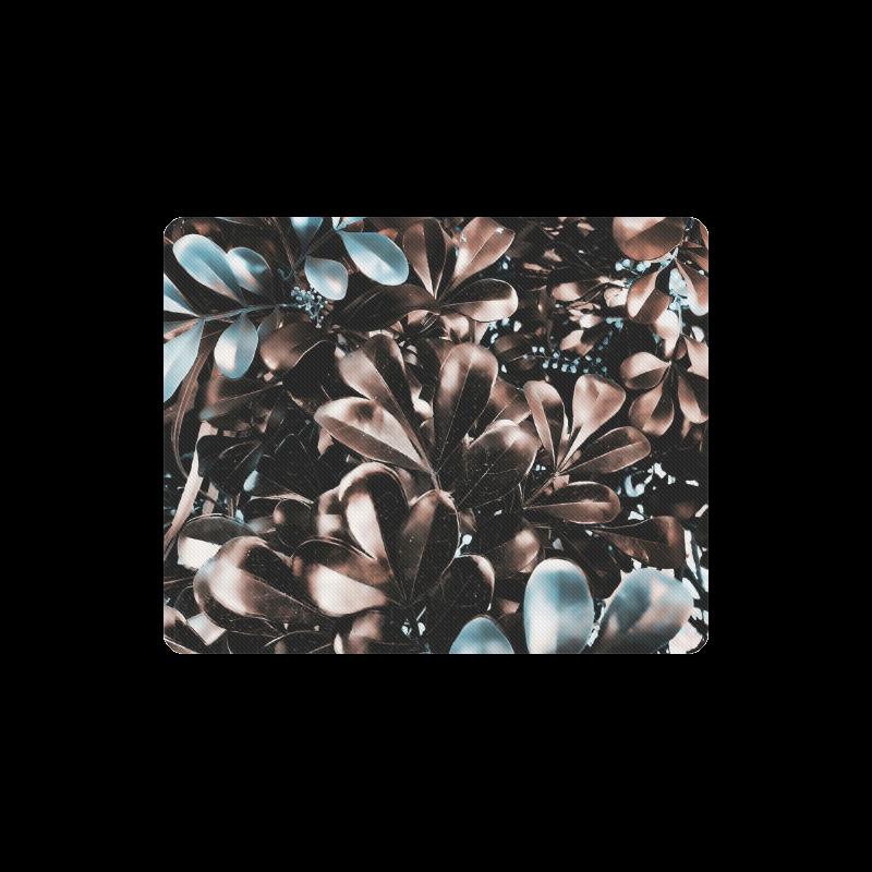 Foliage-5 Rectangle Mousepad