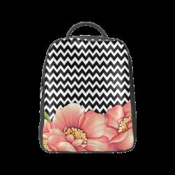 flower power Popular Backpack (Model 1622)