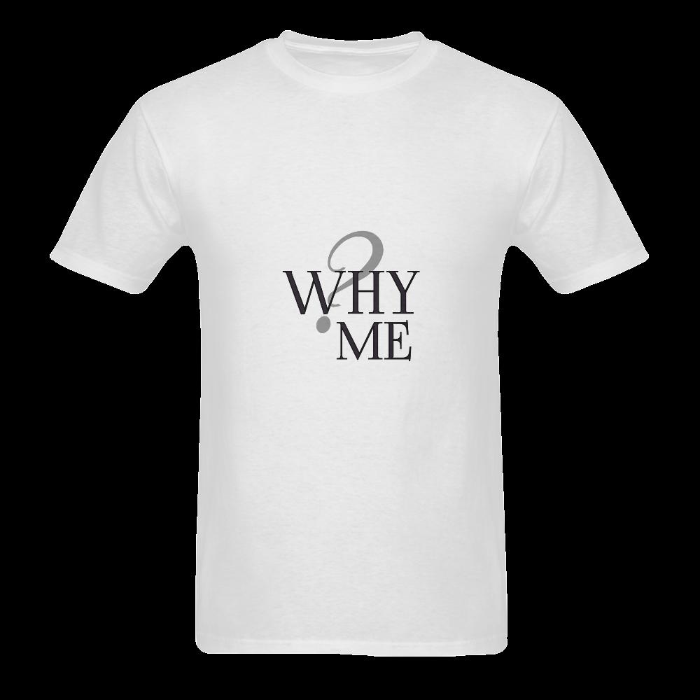 Whyme? Jera Nour | Sunny Men's T- shirt (Model T06)