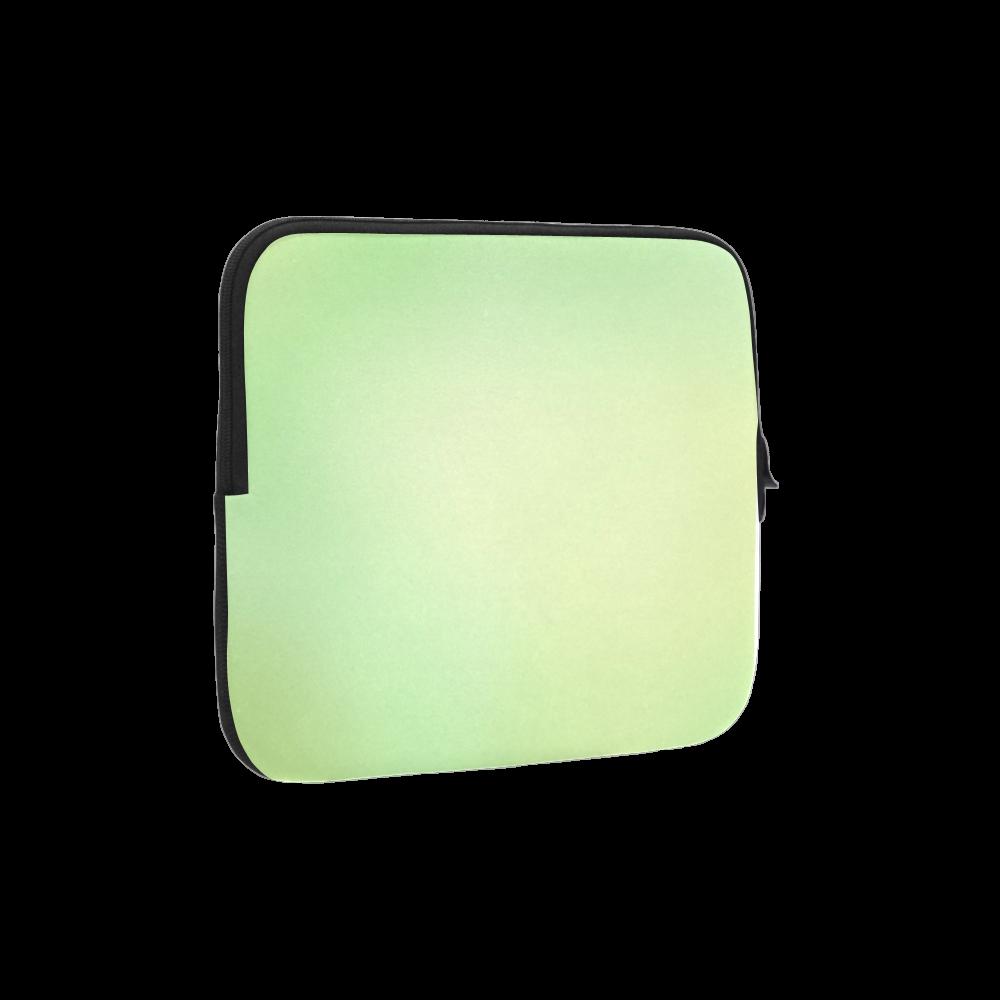 Mandy Green - soft green abstract Microsoft Surface Pro 3/4(Slim)
