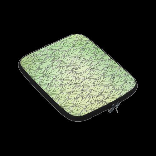 Mandy Green - Leaves Pattern Microsoft Surface Pro 3/4