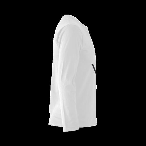 Whyme? Jera Nour   Sunny Men's T-shirt (long-sleeve) (Model T08)