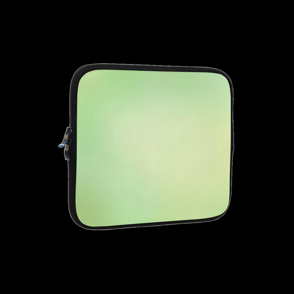 Mandy Green - soft green abstract Microsoft Surface Pro 3/4