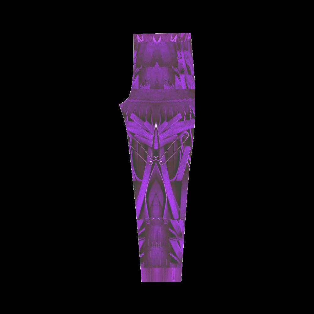 Why Not Capri Legging (Model L02)