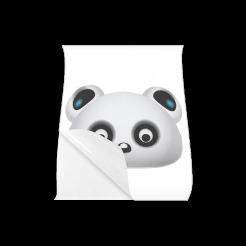 """Panda Bear Poster 16""""x20"""""""