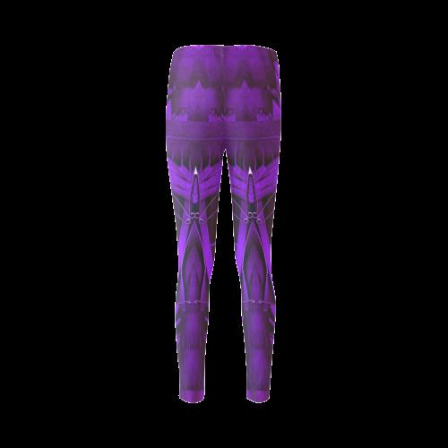 Why Not Cassandra Women's Leggings (Model L01)