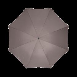 Peppercorn Color Accent Foldable Umbrella (Model U01)