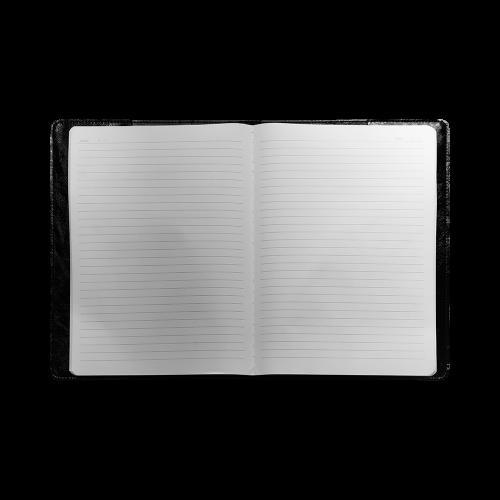 amazing fractal 416b Custom NoteBook B5