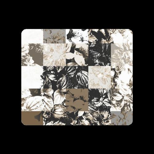 Foliage Patchwork #8 - Jera Nour Men's Clutch Purse (Model 1638)