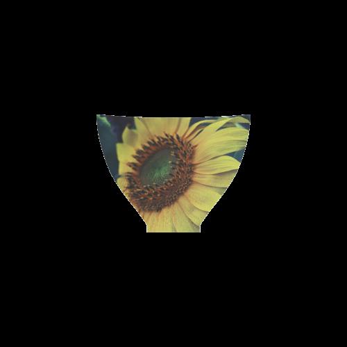 Sunflower Custom Bikini Swimsuit