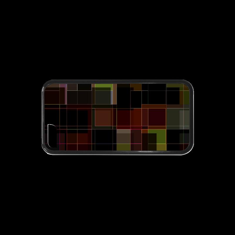 TechTile #3 - Jera Nour Rubber Case for iPhone 5c