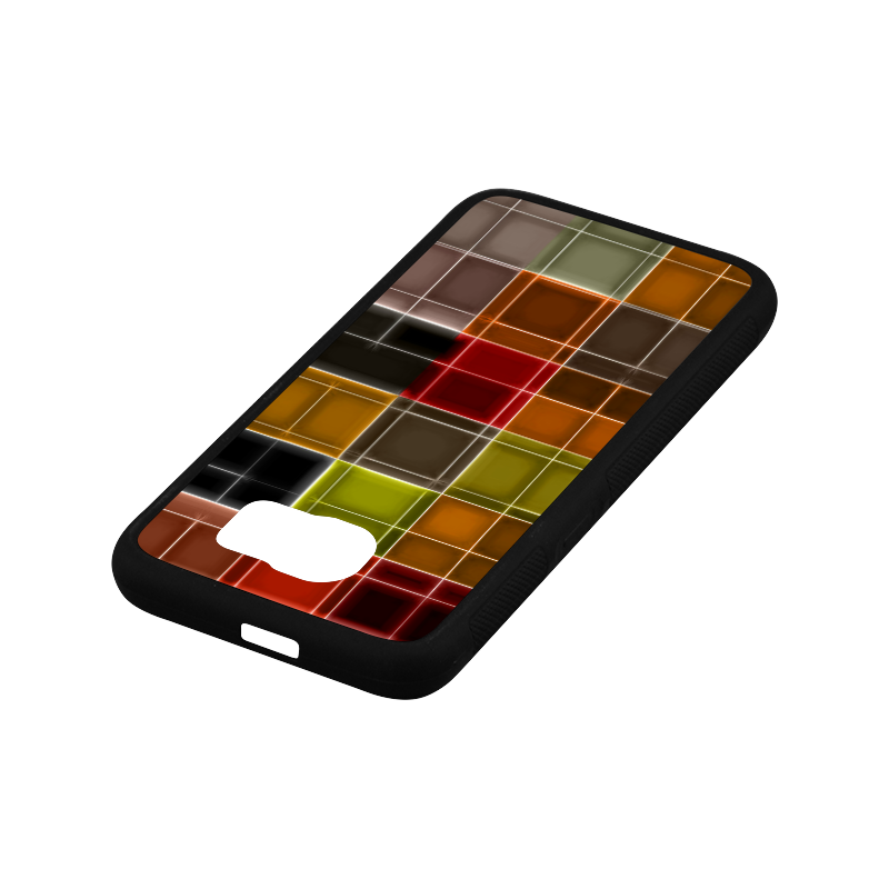 TechTile #2 - Jera Nour Rubber Case for Samsung Galaxy S6
