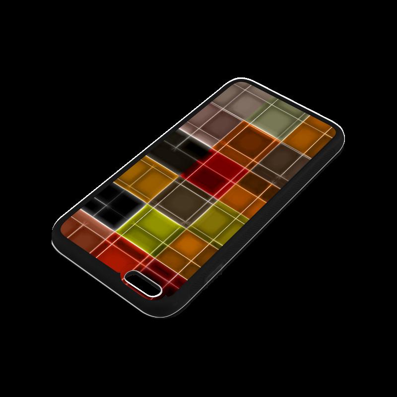 TechTile #2 - Jera Nour Rubber Case for iPhone 6/6s Plus