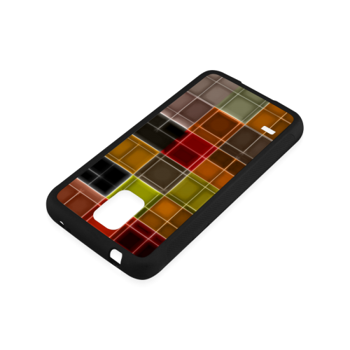 TechTile #2 - Jera Nour Rubber Case for Samsung Galaxy S5