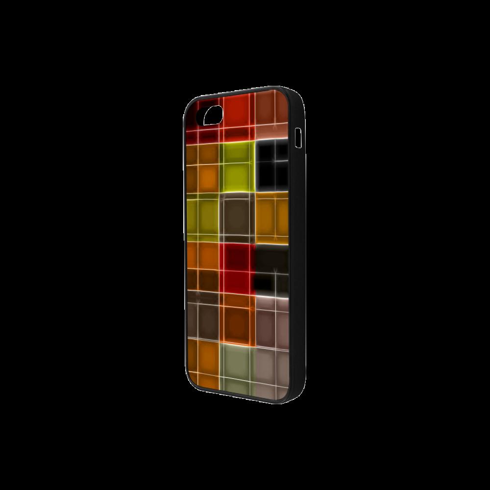 TechTile #2 - Jera Nour Rubber Case for iPhone SE