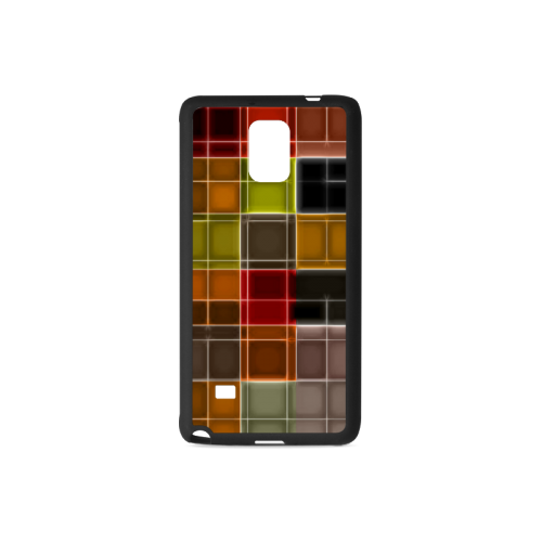 TechTile #2 - Jera Nour Rubber Case for Samsung Galaxy Note 4