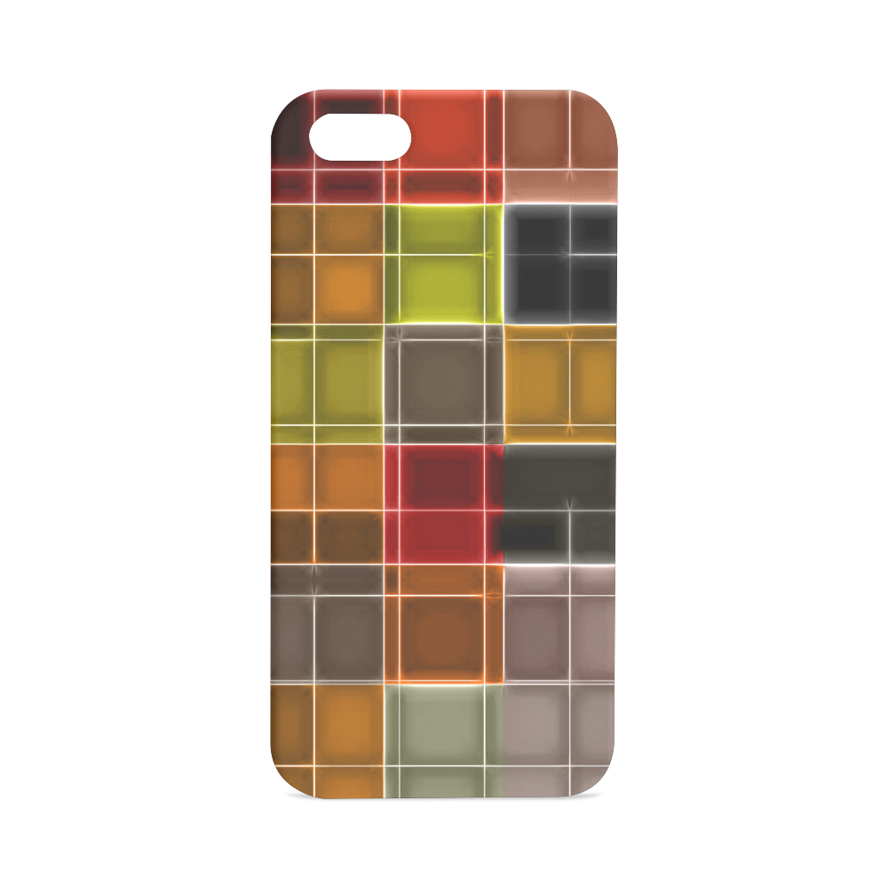 TechTile #2 - Jera Nour Hard Case for iPhone 5/5s