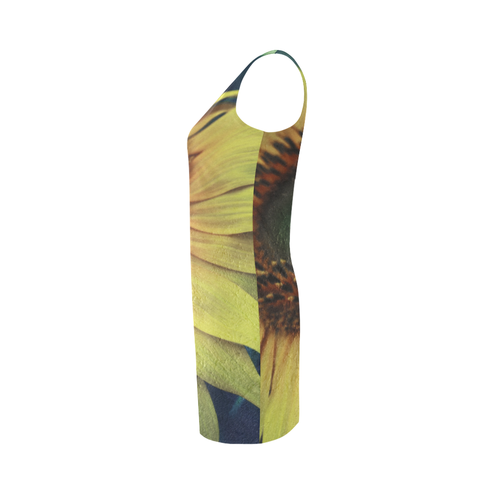 Sunflower Medea Vest Dress (Model D06)