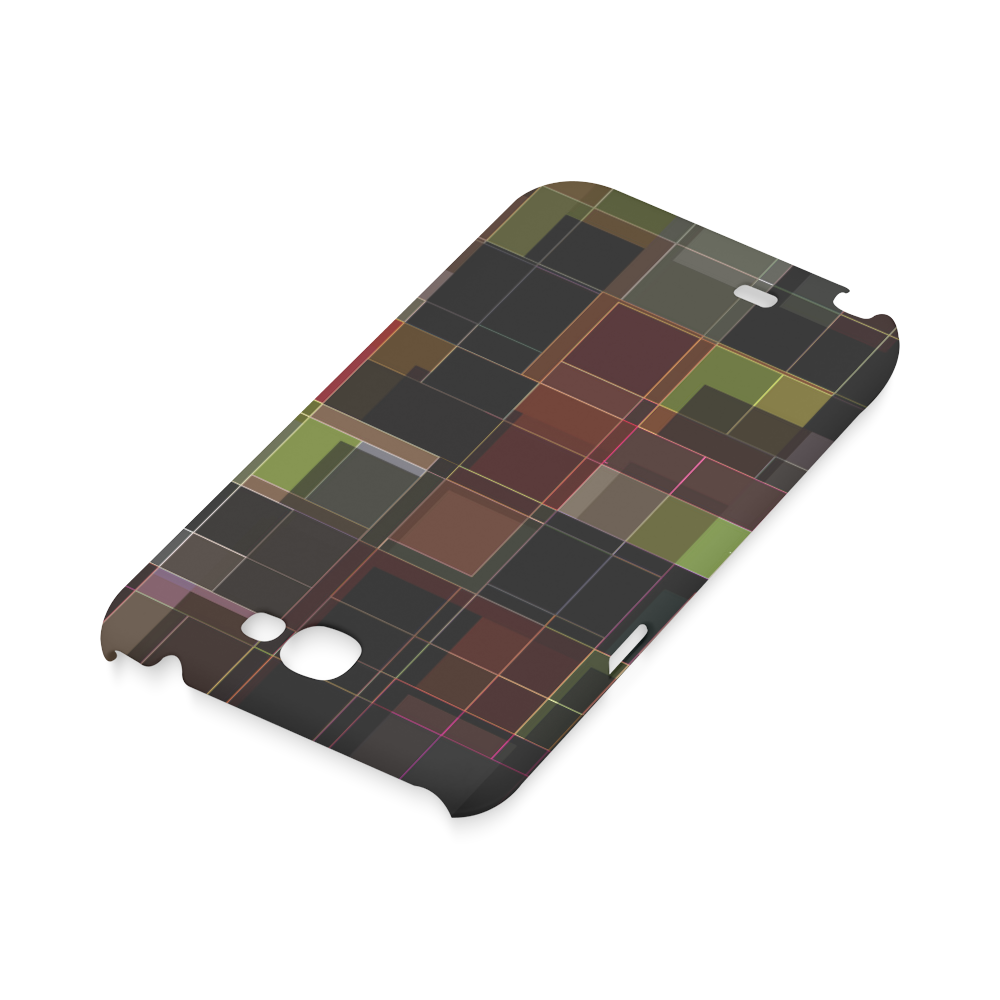 TechTile #3 - Jera Nour Hard Case for Samsung Galaxy Note 2