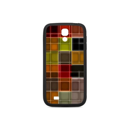 TechTile #2 - Jera Nour Rubber Case for Samsung Galaxy S4
