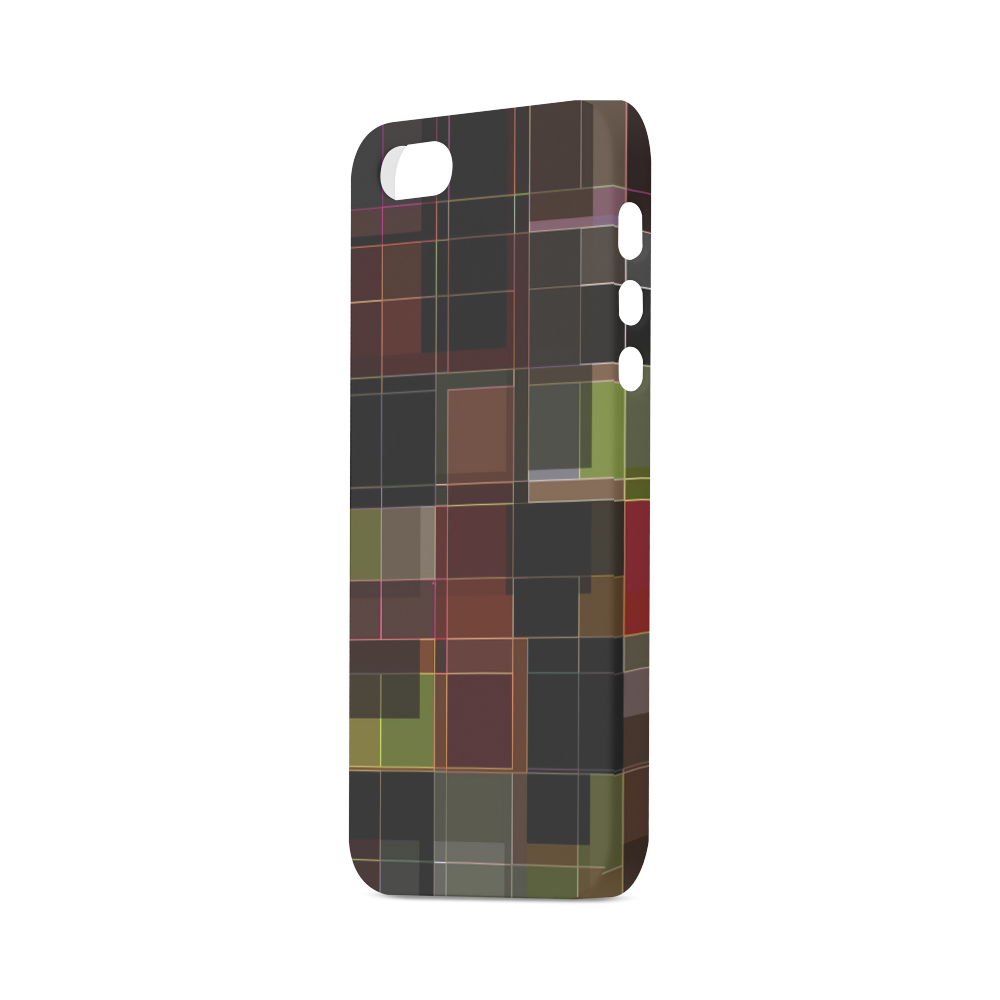 TechTile #3 - Jera Nour Hard Case for iPhone 5/5s