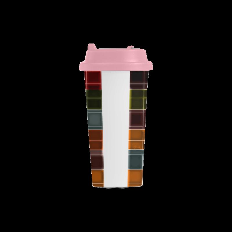 TechTile #2 - Jera Nour Double Wall Plastic Mug
