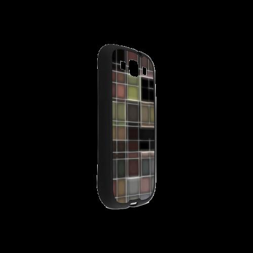 TechTile #1 - Jera Nour Rubber Case for Samsung Galaxy S3