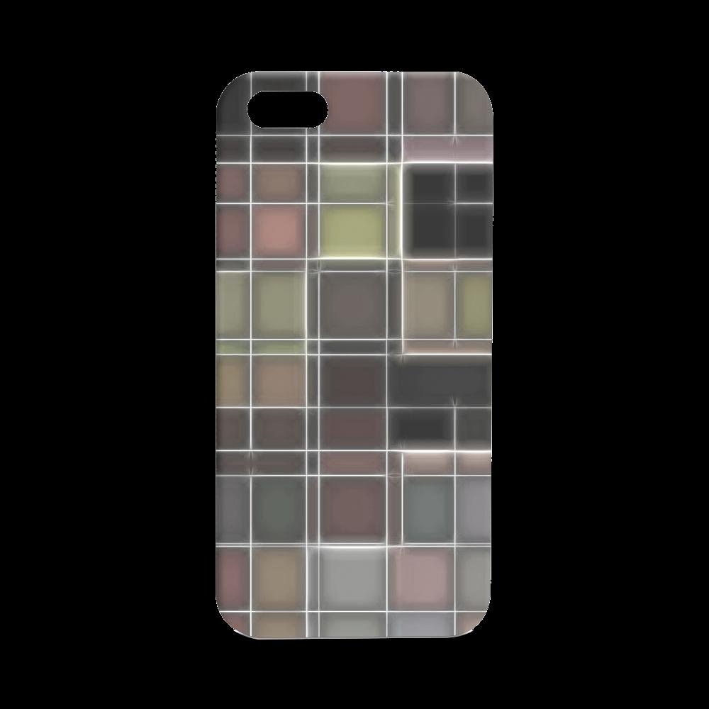 TechTile #1 - Jera Nour Hard Case for iPhone 5/5s