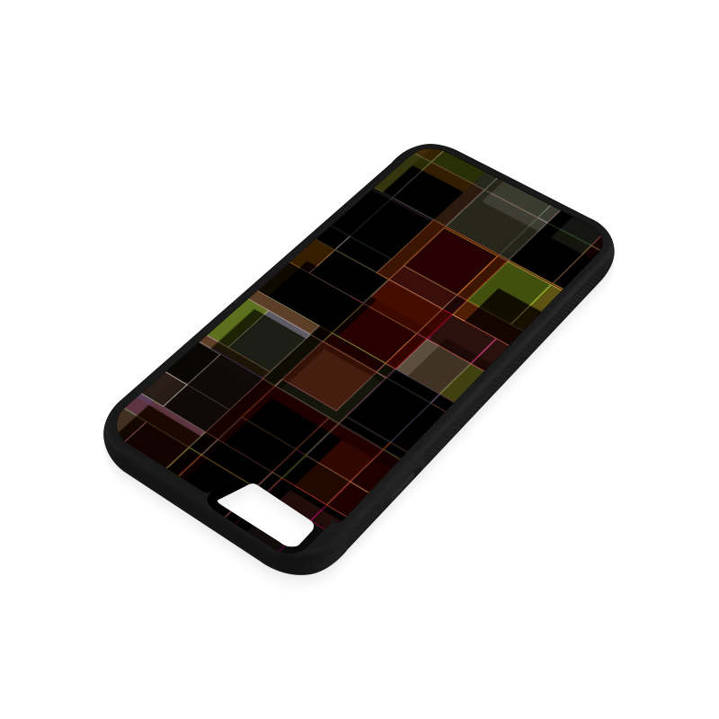 TechTile #3 - Jera Nour Rubber Case for iPhone 6/6s